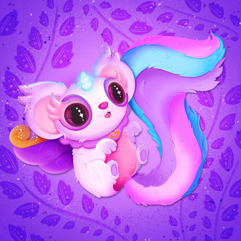 Pixie Belles Hero Image
