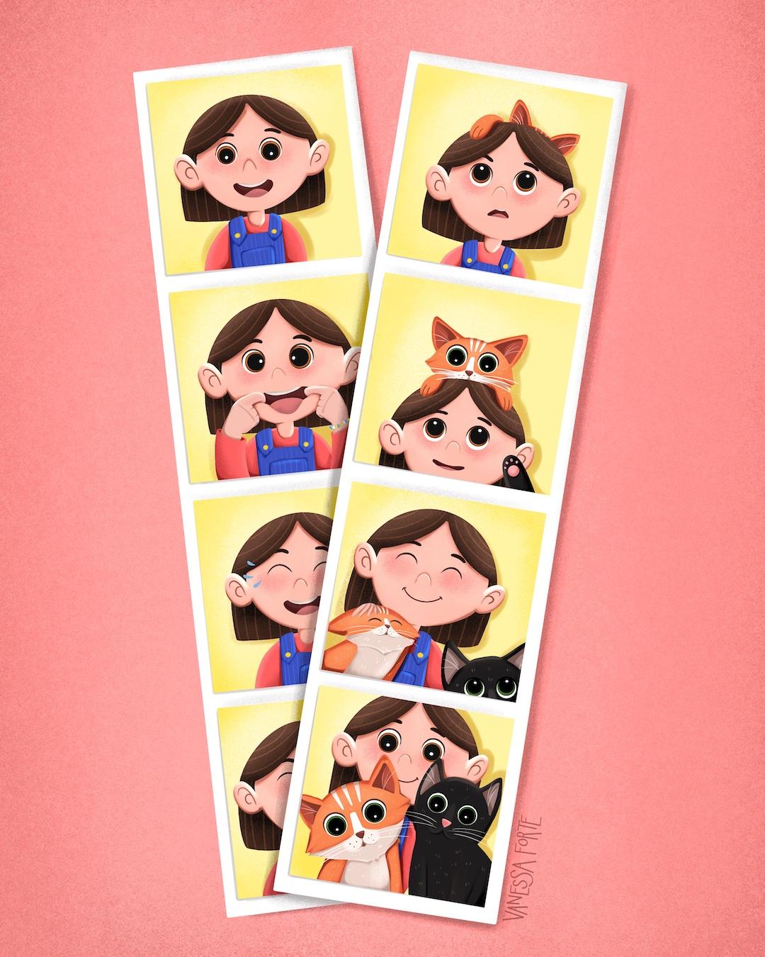forte_vanessa_children's_illustration_say_meow